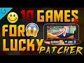 Top 10 Best Games That work With Lucky Patcher (NO ROOT) Ep. 5