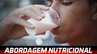 Lucas Paquetá e a nutrição do atleta em transição para o profissional