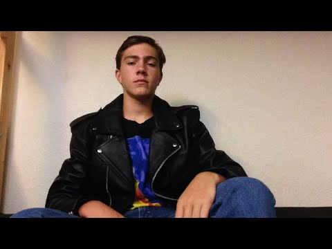 How to be a tough greaser
