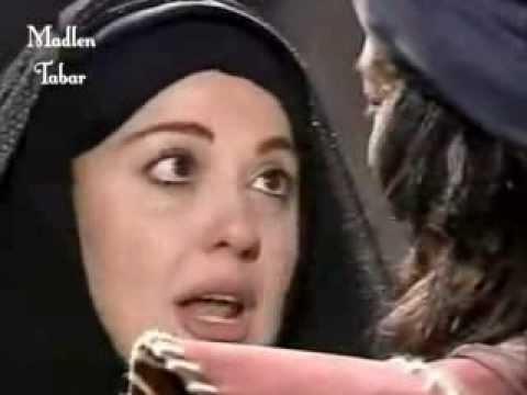 Madlen Tabar - (TV series 'Ibn Majah'')
