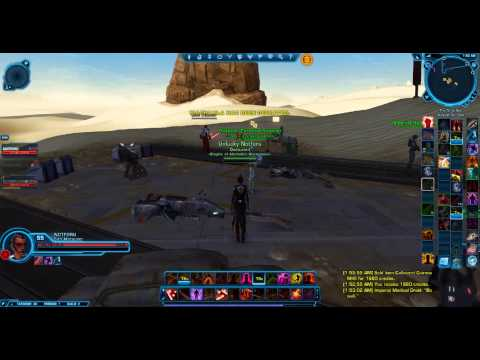 SWTOR PVP GUILD