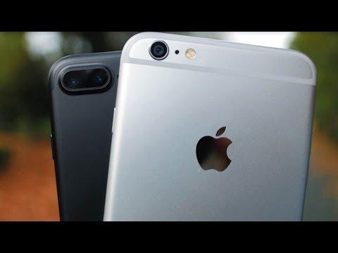 iPhone 7 Plus vs iPhone 6 Plus - Worth the Upgrade?