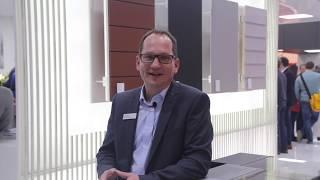 Top-Thema BAU 2019: Wärmebrückenfreie VHF-Fassadenbefestigung