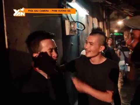 Phía Sau Camera: Phim Hương Ga (Tập 2)
