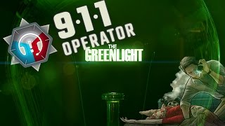the greenlight 911 operator