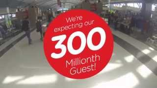 Video AirAsia's 300 millionth Guest download MP3, 3GP, MP4, WEBM, AVI, FLV Agustus 2018