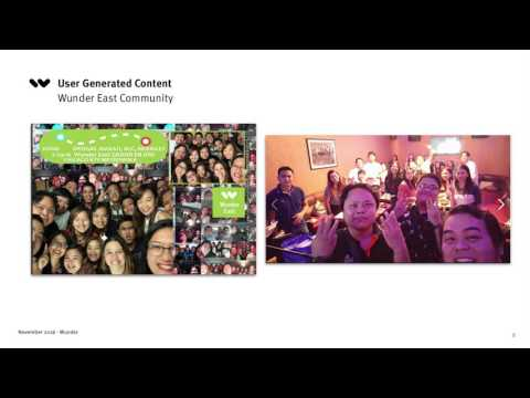 How to Market User Generated Content for Mobile Acquisition