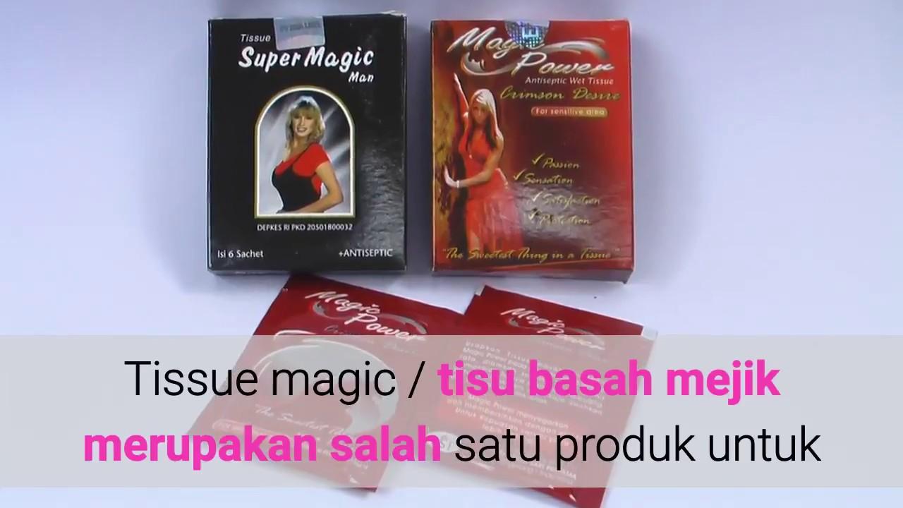 manfaat tisu magic power terungkap manfaat tersembunyi tissue
