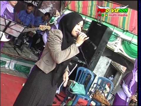 Kepanasan Qasidah Annisa Orkes Putri - Afika Reisya