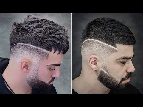 BEST BARBERS IN THE WORLD 2020 || MOST STYLISH HAIRSTYLES FOR MEN 2020 EP5. HD