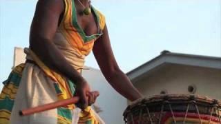 Guem Et Zaka Percussion - Chanson