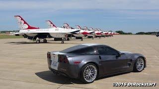 corvette zr1 vs buick grand national
