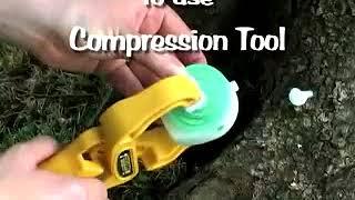 Mauget Versa Lock Tree Injection Capsules