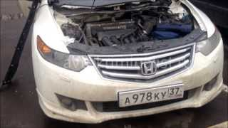 Экспертиза VIN номера. Honda Accord.(, 2014-03-15T22:41:45.000Z)
