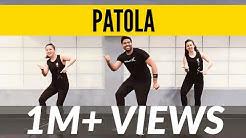 Patola   Guru Randhawa   Bhangra Workout by BollyX