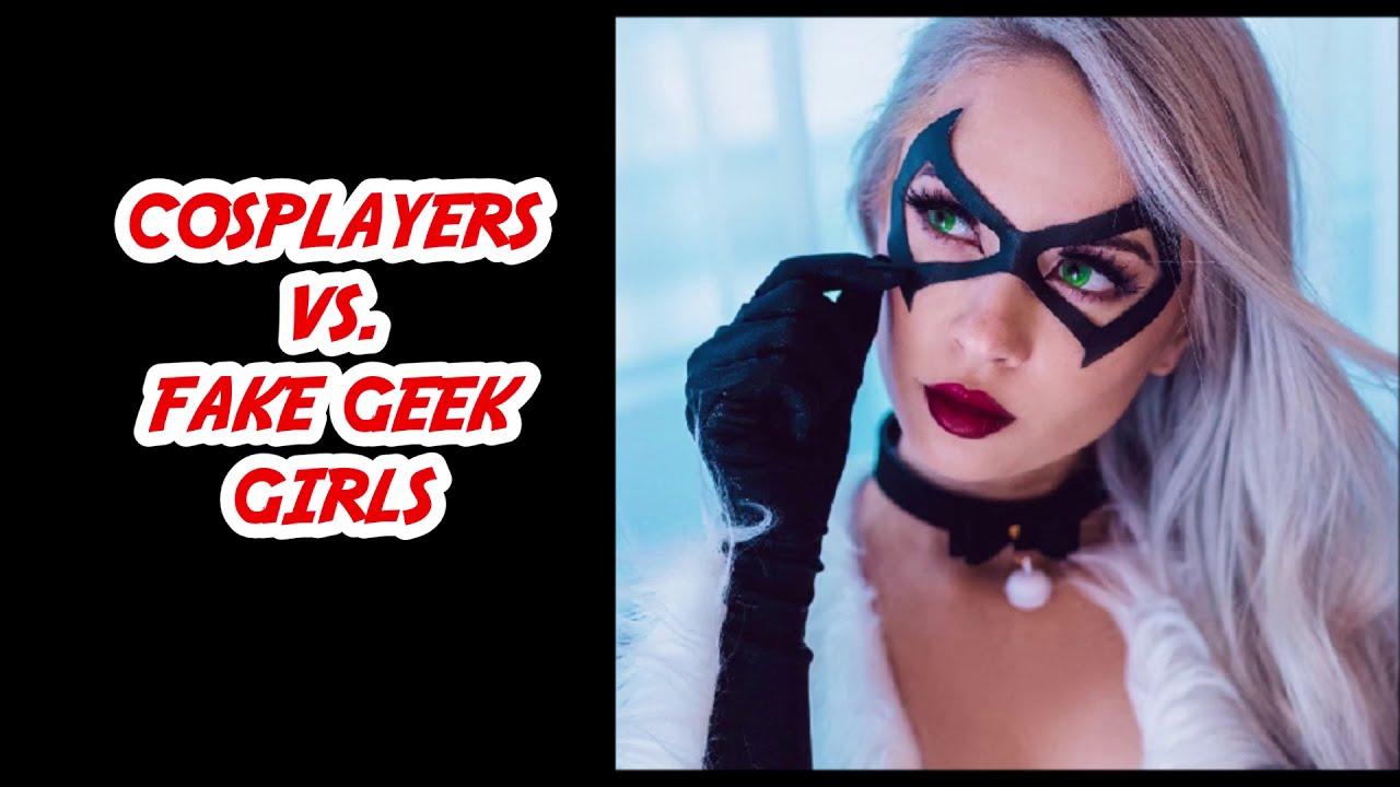 Download When Cosplayers Become THOTful? - Comic Geek News