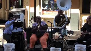 French Quarter Jazz