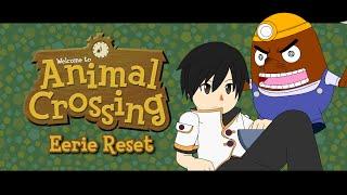 Animal Crossing - Eerie Reset thumbnail