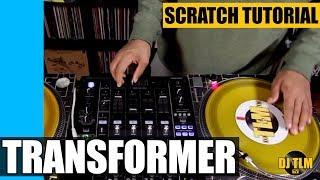 Scratch Tutorial 5 (transformer)