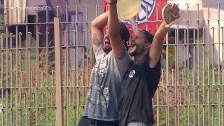 Matías y Nabil ganan la inmunidad: