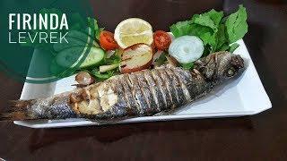 Tereyağlı Fırında Levrek Tarifi l Yemek Tarifleri