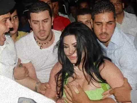 Hot images of haifa wehbe with huge tits site
