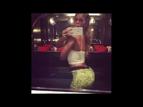 #Joseline Hernandez & #Premadonna fight on Instagram! Working out vs. waist trainers battle! #LHHATL