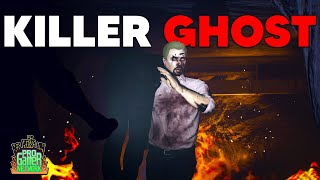KILLER GHOST HUNTS PLAYERS! | PGN #210