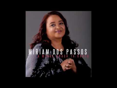 Miriam dos Passos - Simplicidade| LANÇAMENTO 2017