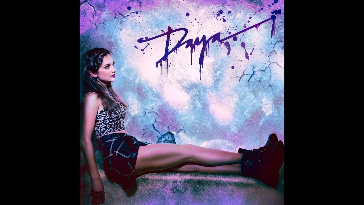 Sit Still, Look Pretty (audio)  Daya  Youtube