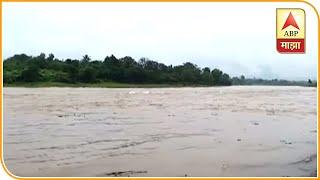 Palghar  Heavy rainfall 10am update 15 09 19