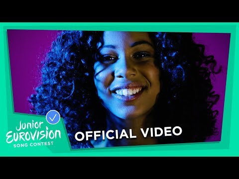 Jael - Champion - Australia 🇦🇺- Official Music Video - Junior Eurovision Song Contest 2018