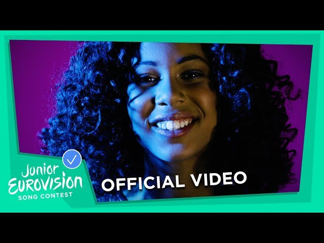 Jael - Champion - Australia 🇦🇺- Official Music Video - Junior Eurovision Song Contest 2018