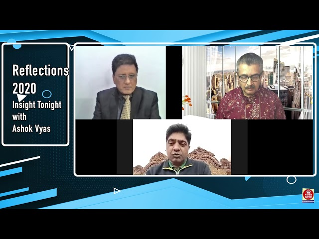 Reflecting on 2020 - Was it Worst Year Ever in Recent History? | Wide Angle With Ashok Vyas