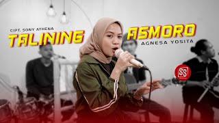 Download TALINING ASMORO - AGNESA YOSITA FT SAMAWA MUSIC