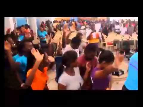 VICTORY BIBLE CHURCH (JESUS PEOPLE)