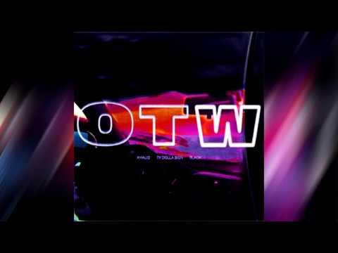 Khalid, 6LACK & Ty Dolla $ign - OTW (Lyrics Karaoke)