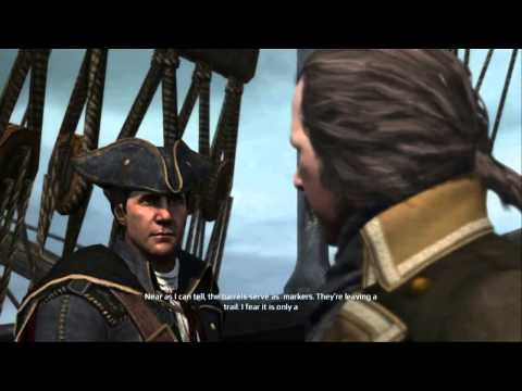 Assassin's Creed 3 - 2, The Colonies