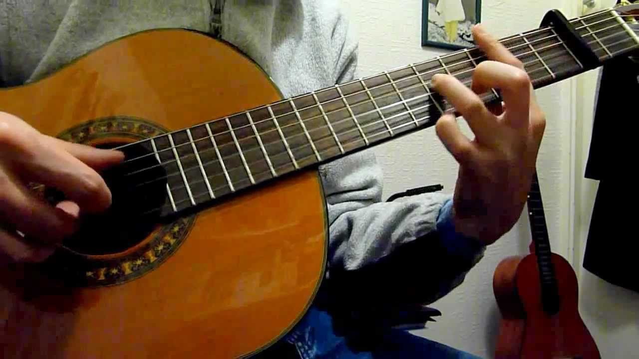 People Need The Lord Guitar Violin Instrumental Cover Youtube