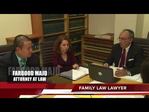 Turkish-Iranian-American Attorney in Beverly Hills | FARBOOD MAJD Esq. (Turkish)
