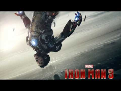3OH!3 - Bad Guy(Iron Man3 鋼鐵人3電影曲):歌詞+中文翻譯