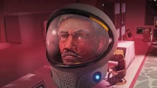 Headlander | Story trailer | PS4