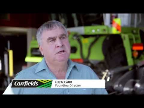 Carrfields NZ Brand Video