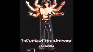 Infected Mushroom The End