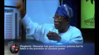Evolution of Nigeria Political Economy 2