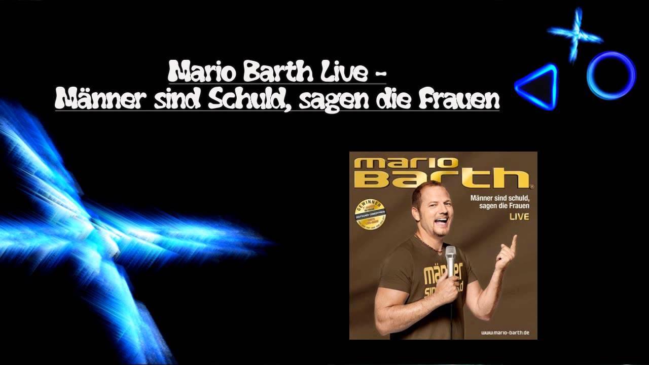 Mario Barth Live
