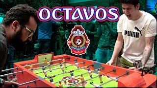 Torneo de Youtubers Octavos de Final - Luisito Rey ♛