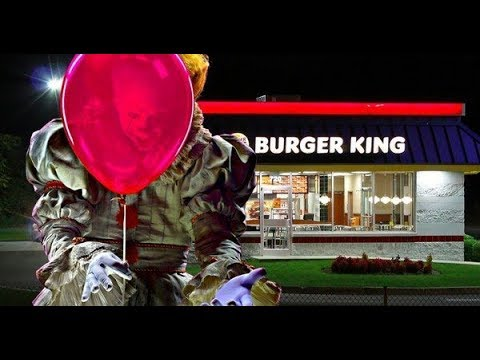 Why Burger King Is Trying To Ban IT In Russia