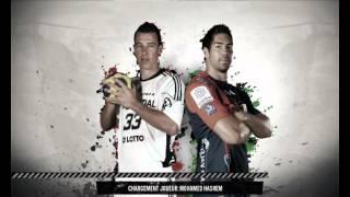 Gameplay GaMeurDu974 Handball Manager 2012.