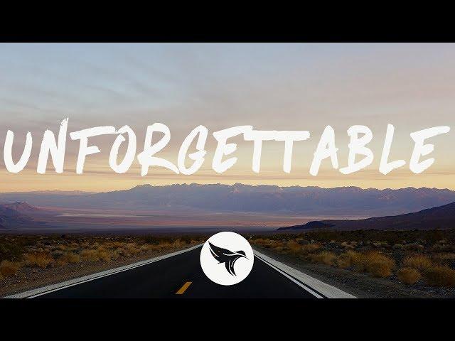 Aerreo - Unforgettable (Lyrics) feat. NEIMY & NSH